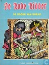 Comic Books - Red Knight, The [Vandersteen] - De hoorn van Horak