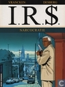 Comic Books - IRS - Narcocratie