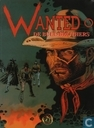Comics - Wanted - De Bull-brothers