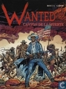 Comic Books - Wanted - Canyon de la muerte