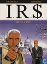 Comics - IRS - Silicia Inc.