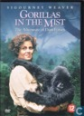 Gorillas in the Mist: The Adventure of Dian Fossey