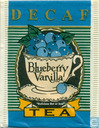Blueberry Vanilla