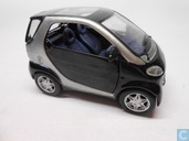 Smart Fortwo Coupé 'Motorized'