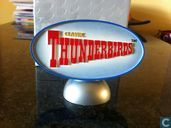 Thunderbirds Plaque