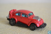 VW Beetle 'Double Trouble' Hot rod