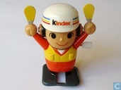 Kinder Airplane Marschaller
