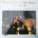 Live At The Roxy N.Y. Dec 83