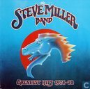 Disques vinyl et CD - Steve Miller Band - Greatest Hits 1974-78