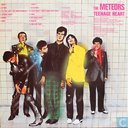 Platen en CD's - Meteors, The [NLD] - Teenage Heart