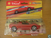 Ferrari 360 Spider Shell collectie