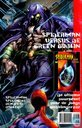 Comic Books - Spider-Man - Ultimate Spider-Man 1, 2 en 3
