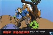 King of the Cowboys - The Collected Dalies and Sundays