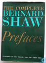 The Complete Bernard Shaw: Prefaces