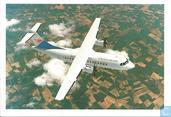 Croatia Airlines - Aerospatiale ATR-42