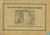 Comic Books - Rupert, the Bear - De avonturen van Bruintje Beer 6
