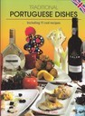 Traditional Portuguese dishes