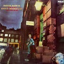 Vinyl records and CDs - Jones, David - The Rise and Fall of Ziggy Stardust and the Spiders from Mars