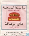 Natural Slim Tea