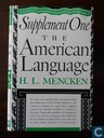 The American Language Supplement One
