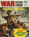 War Picture Library Holiday Special