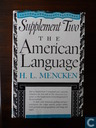 The American Language Supplement Two