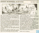 Comic Books - Bumble and Tom Puss - Heer Bommel en het kukel