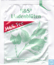 Tea bags and Tea labels - H & S Tee - Lindenblüten