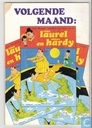 Comic Books - Laurel and Hardy - Stan Laurel en Oliver Hardy