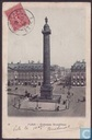 Paris, Colonne Vendome