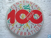 Centennial Celebration Coca Cola 100