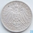 Coins - Prussia - Prussia 3 mark 1909