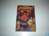 Superman: Adventures of the Man of Steel