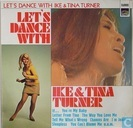 let's dance with ike and tina turner