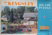 The Kingsley - Beside the River