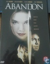 DVD / Video / Blu-ray - DVD - Abondon