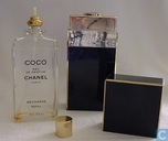 Coco EdP 50ml in black holder
