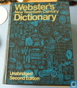 Webster New Twentieth Century Dictionary