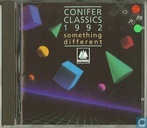 Conifer Classics 1992/Something Different