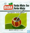 Yerba Mate Tea Yerba Mate