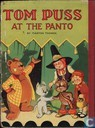 Comic Books - Bumble and Tom Puss - Tom Puss at the Panto