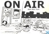 Comics - On Air - On Air