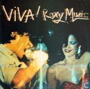Platen en CD's - Roxy Music - Viva!