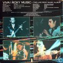 Disques vinyl et CD - Roxy Music - Viva!