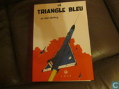 Le triangle bleu