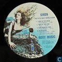 Disques vinyl et CD - Roxy Music - Siren