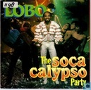 The Soca Calypso Party