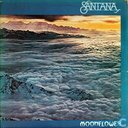 Disques vinyl et CD - Santana - Moonflower