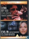 DVD / Vidéo / Blu-ray - DVD - Lena - My 100 Children + Evil in Clear River