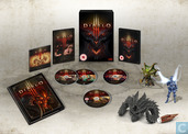 Diablo 3 Collectors Edition